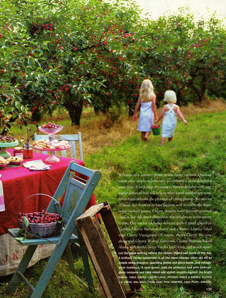 Cherries - An article from Country Living - Page 2