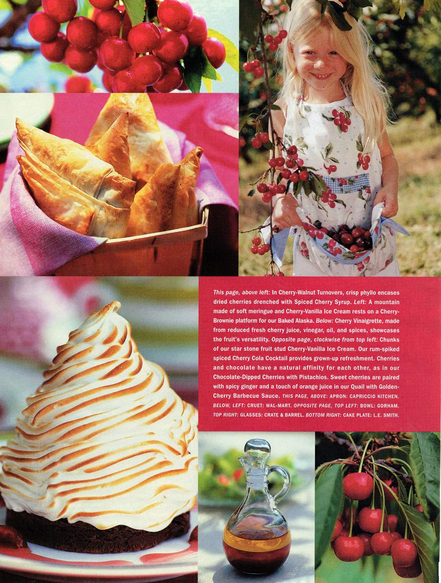 Cherries - An article from Country Living - Page 3