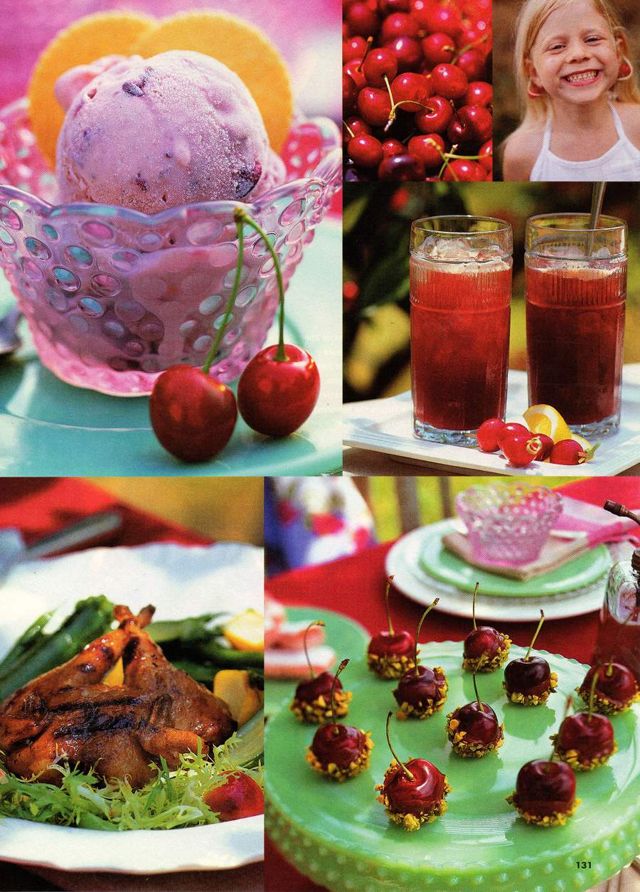 Cherries - An article from Country Living - Page 4