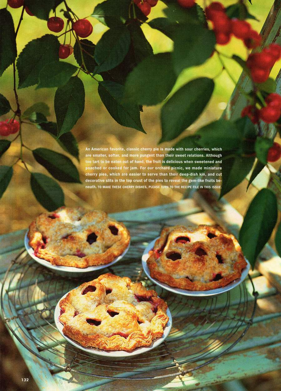 Cherries - An article from Country Living - Page 5