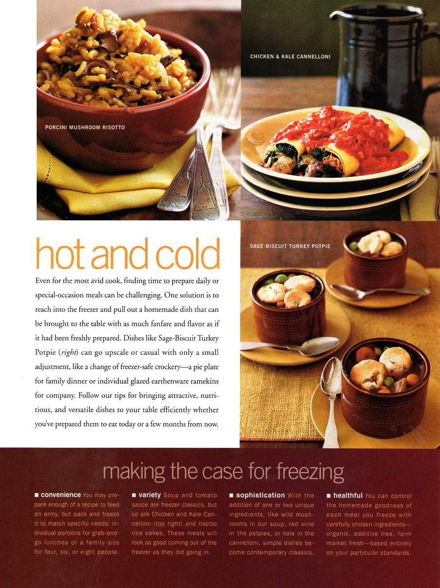 Chill Out - An article in Country Living - Page 4