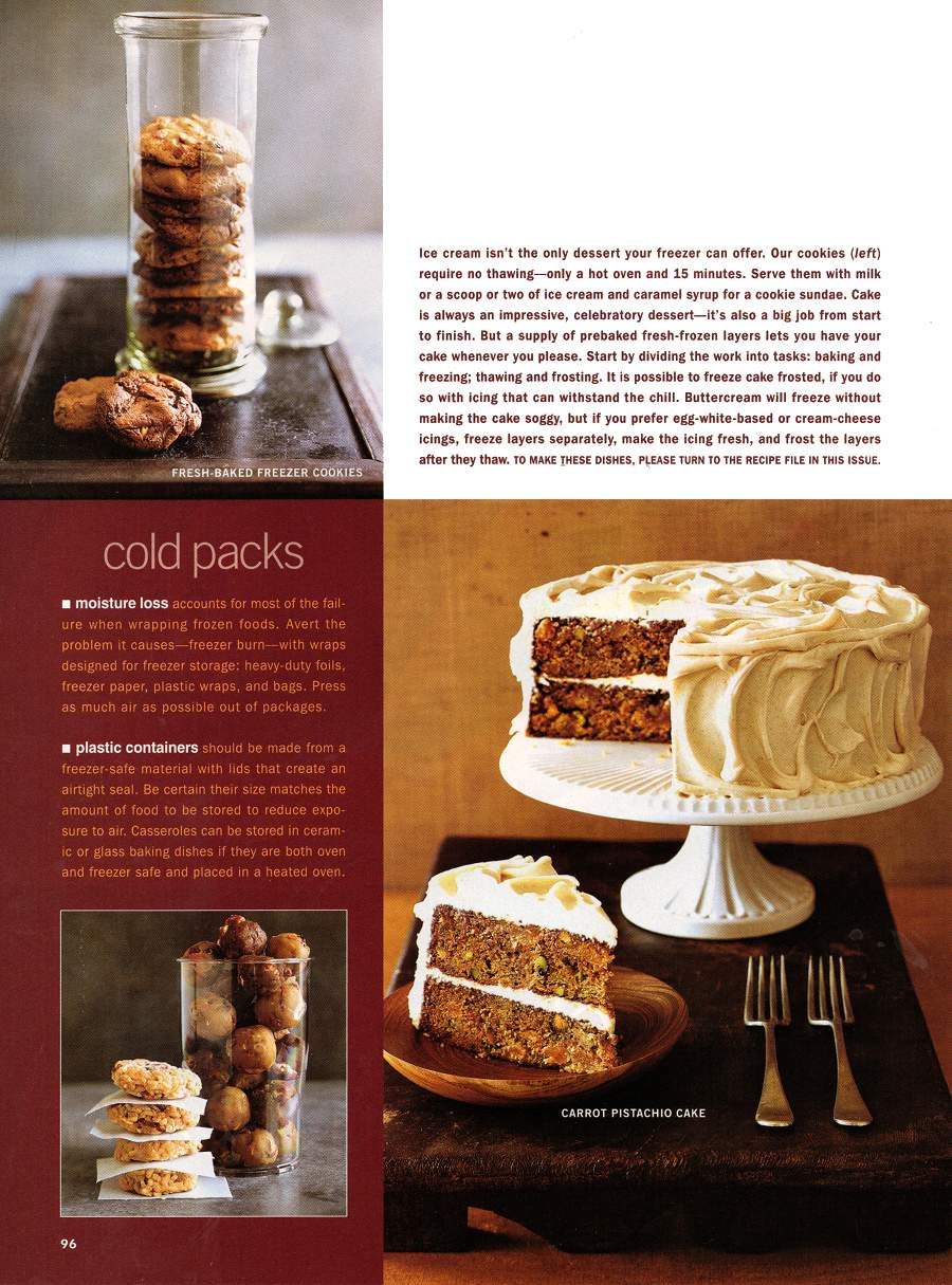 Chill Out - An article in Country Living - Page 5