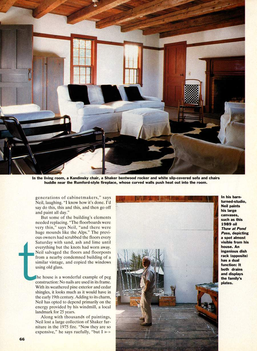 Creative Energy - An article from Countryside - Page 3