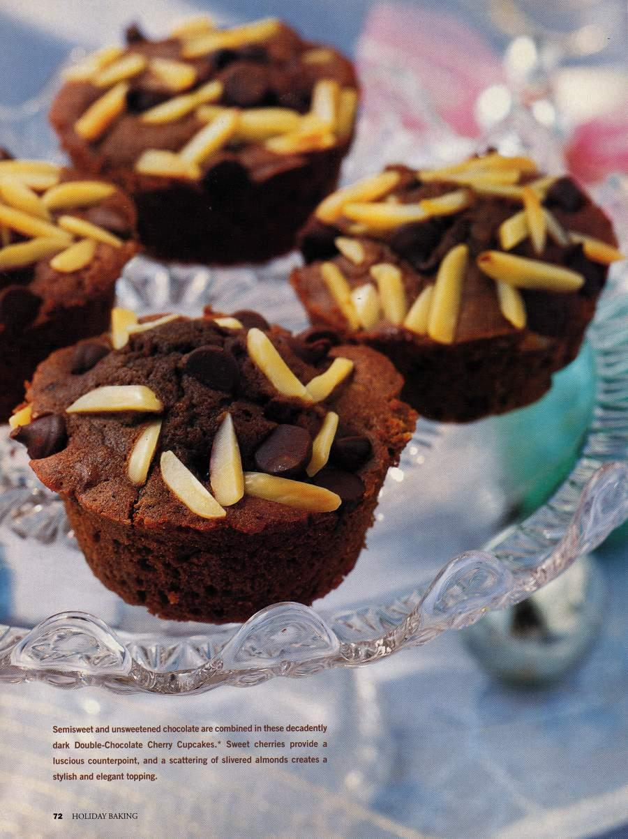 Cupcakes Deluxe - An article in Holiday Baking - Page 3