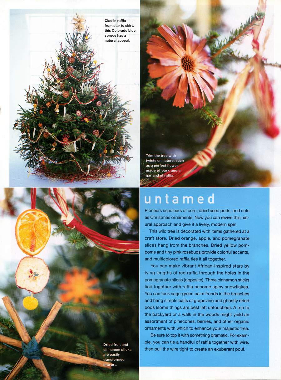 Exuberant Ornaments - An article from B. Smith Style - Page 2