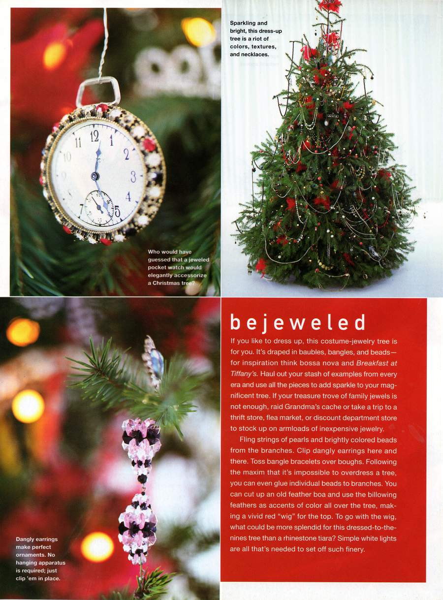 Exuberant Ornaments - An article from B. Smith Style - Page 3