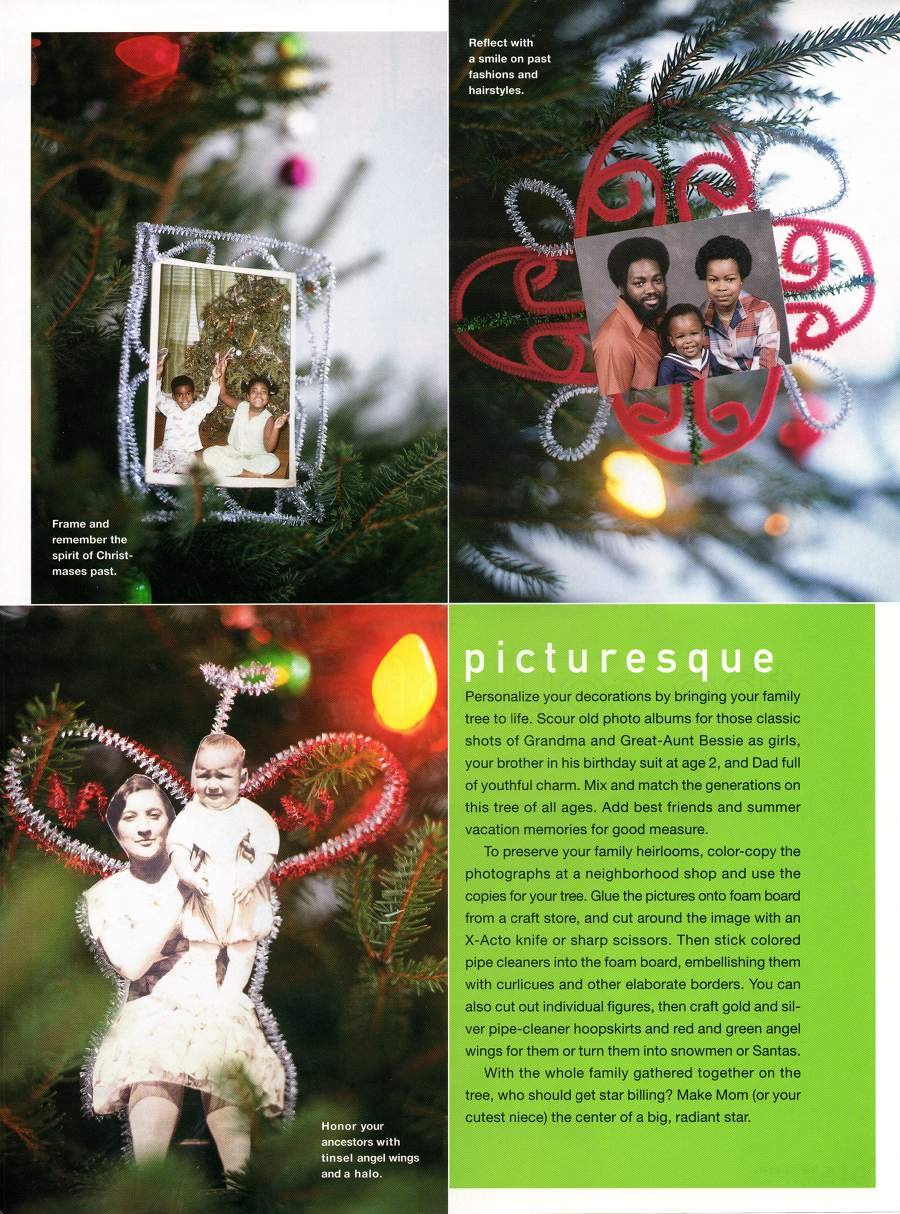Exuberant Ornaments - An article from B. Smith Style - Page 6