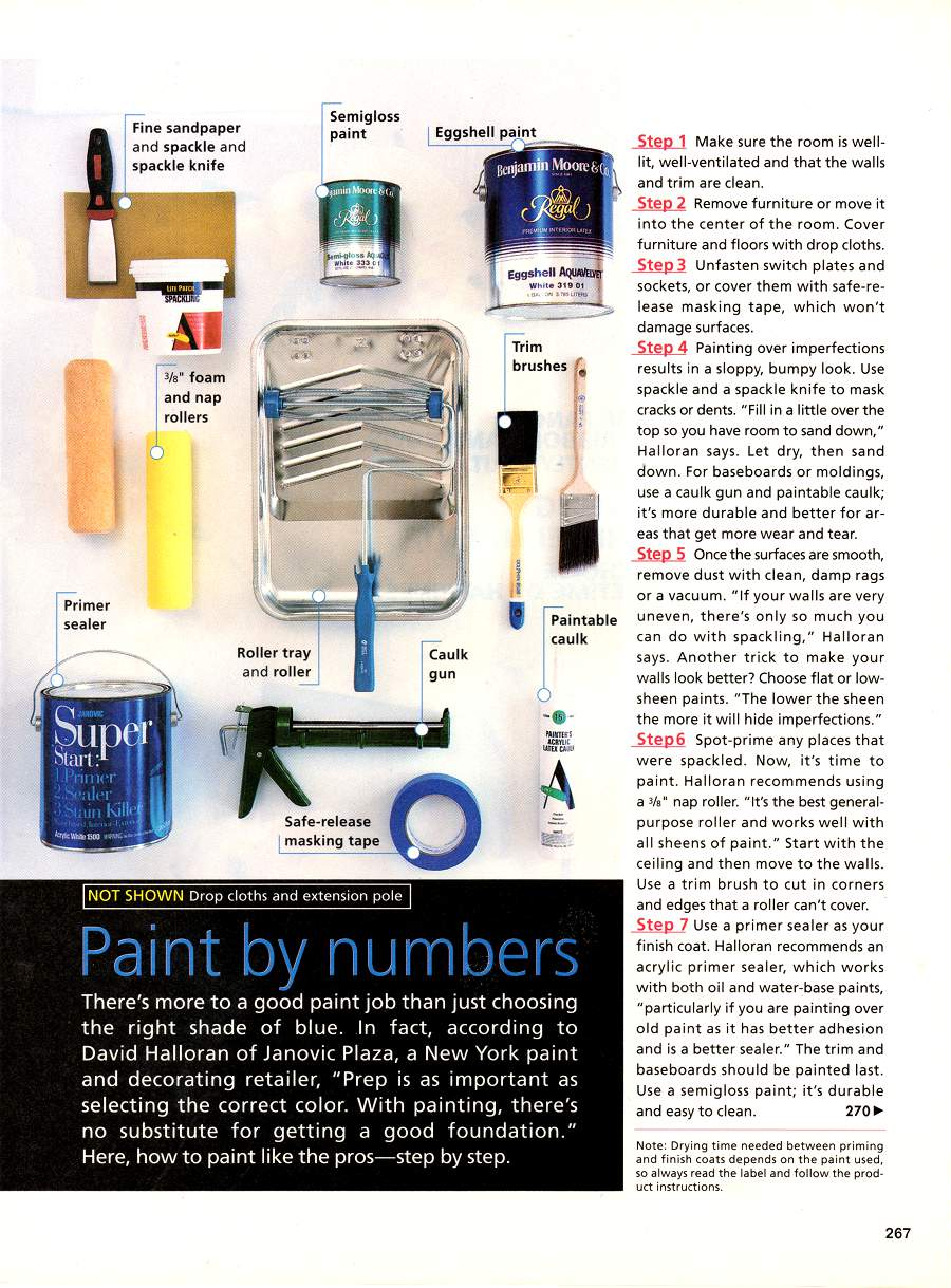 Handyman Special - An article from Modern Bride - Page 2