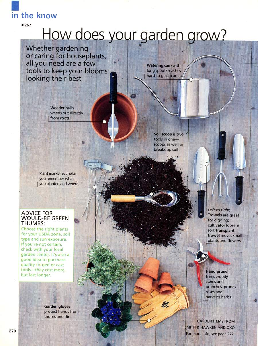 Handyman Special - An article from Modern Bride - Page 3