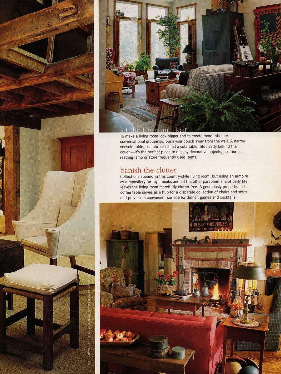 Living with Style - An article from Decorating Ideas - Page 4