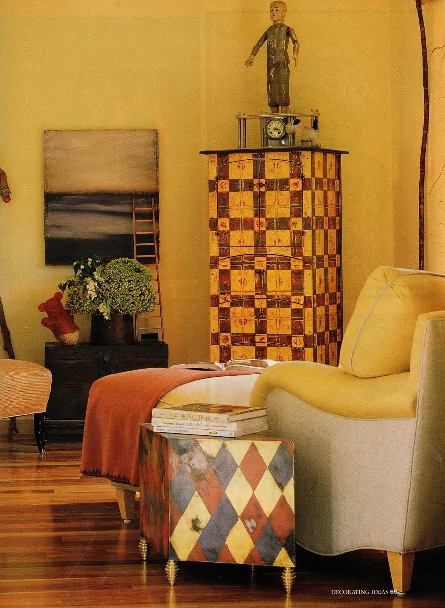 Living with Style - An article from Decorating Ideas - Page 6