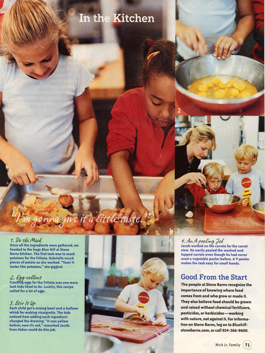 From Farm to Fork - An article from Nick Jr Family - Page 4
